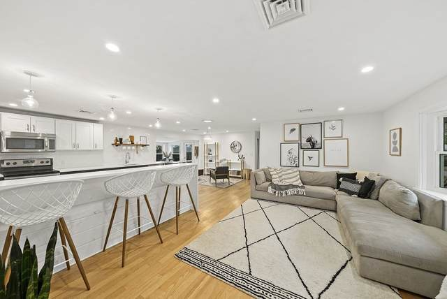 15 Ridge Hill Rd, Canton, MA 02021 (MLS #72760766) :: Westcott Properties