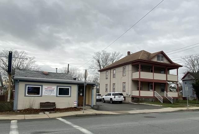 141-143 S Main Street, Acushnet, MA 02743 (MLS #72760774) :: Team Roso-RE/MAX Vantage
