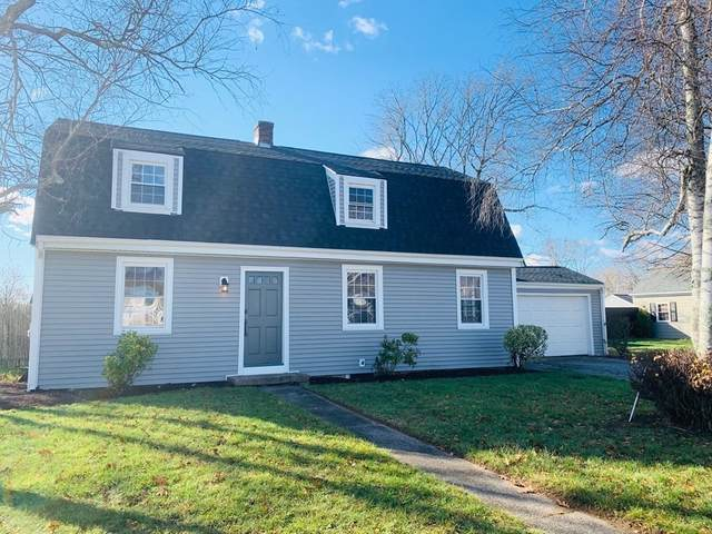 35 Sanders Ave, Seekonk, MA 02771 (MLS #72760784) :: Alex Parmenidez Group