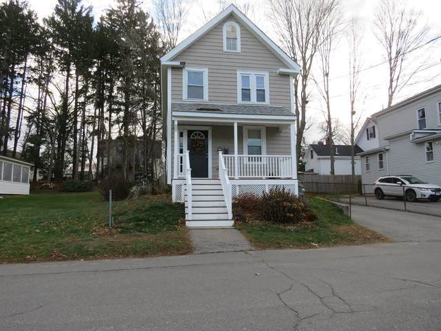 7 Race St, Haverhill, MA 01830 (MLS #72760789) :: Exit Realty