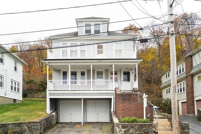 152-154 Brayton Rd, Boston, MA 02135 (MLS #72760793) :: RE/MAX Vantage