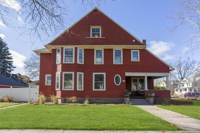 230 Forest Park Ave, Springfield, MA 01108 (MLS #72760810) :: The Seyboth Team