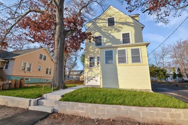 9 Waldo St, Randolph, MA 02368 (MLS #72760841) :: Berkshire Hathaway HomeServices Warren Residential