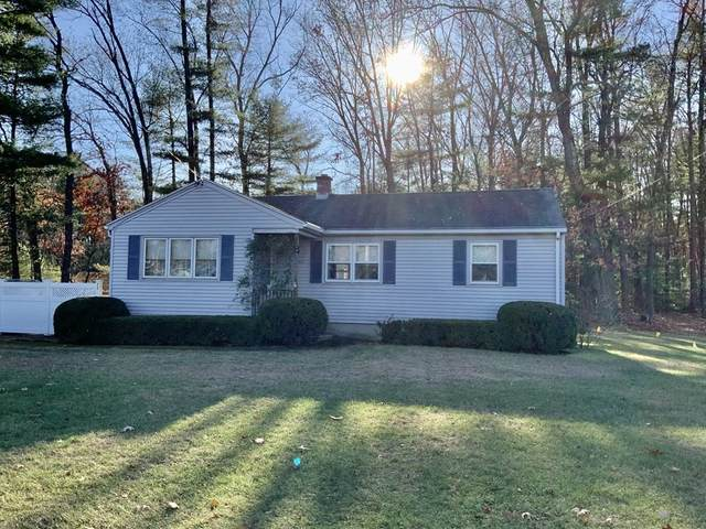 107 Tannery Road, Westfield, MA 01085 (MLS #72760851) :: NRG Real Estate Services, Inc.
