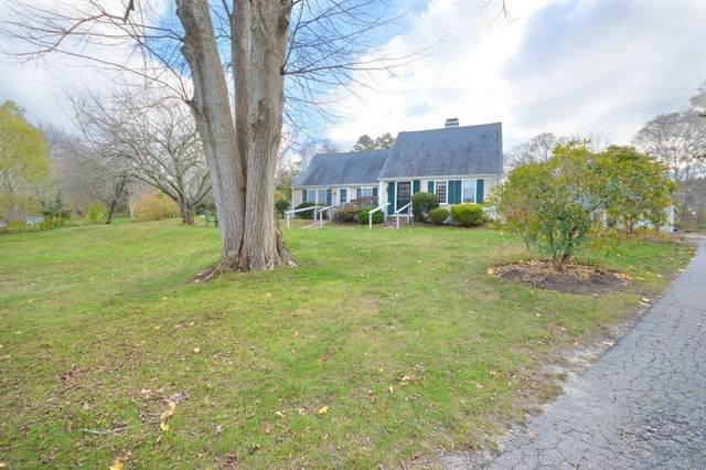 1 Route 6A, Yarmouth, MA 02675 (MLS #72760889) :: RE/MAX Vantage