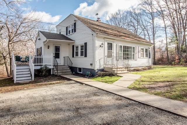71 Upton St, Leicester, MA 01611 (MLS #72760903) :: Kinlin Grover Real Estate