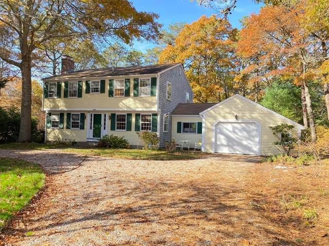 133 Ralyn Rd, Barnstable, MA 02635 (MLS #72760912) :: Exit Realty