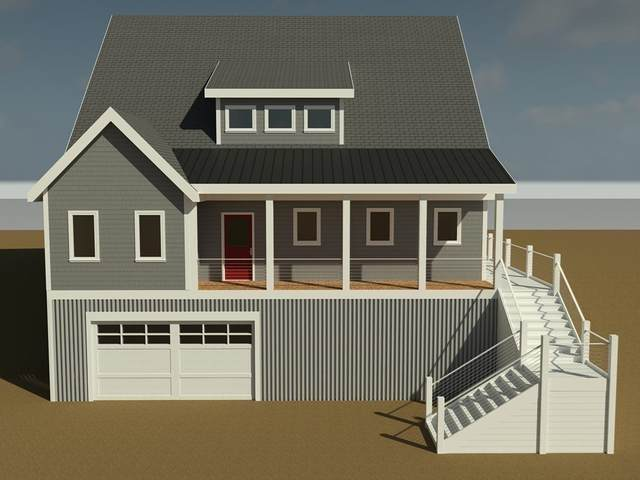 241 Phillips Rd, Sandwich, MA 02563 (MLS #72760933) :: Westcott Properties