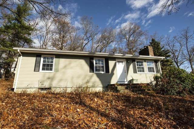 5 Patten Dr, Marlborough, MA 01752 (MLS #72760959) :: Cheri Amour Real Estate Group