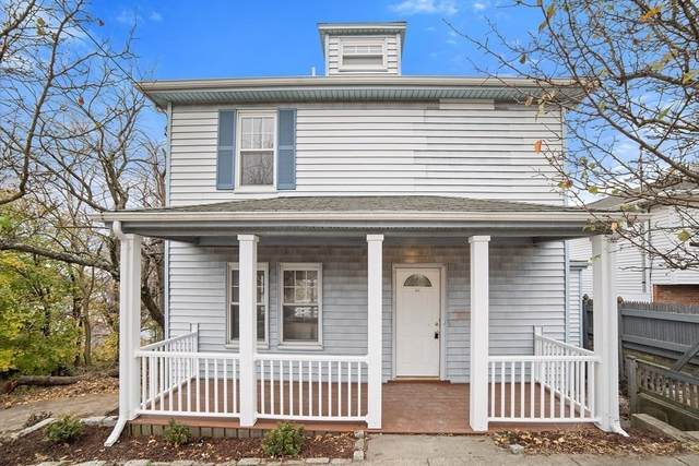 614 Park Ave, Revere, MA 02151 (MLS #72760962) :: Cosmopolitan Real Estate Inc.