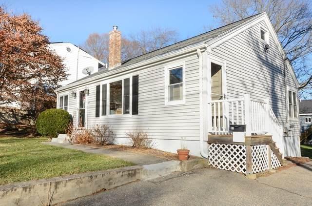 27 Homestead Avenue, Auburn, MA 01501 (MLS #72760968) :: Cheri Amour Real Estate Group