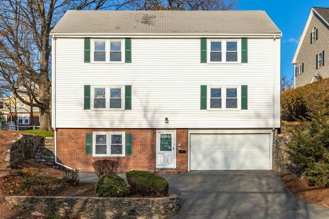 133 Summer St, Arlington, MA 02474 (MLS #72760969) :: Revolution Realty