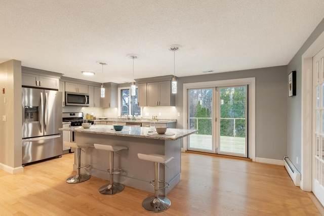 1 Doe Run Dr, Newburyport, MA 01950 (MLS #72760970) :: Cheri Amour Real Estate Group