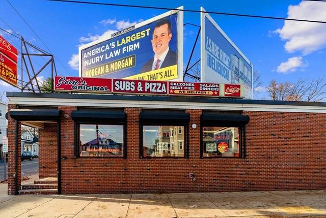411-415 S Broadway, Lawrence, MA 01843 (MLS #72760979) :: The Gillach Group