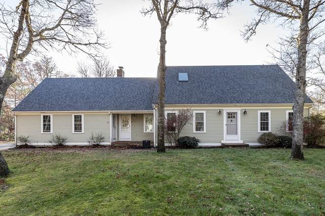 76 Dry Hollow Ln, Mashpee, MA 02649 (MLS #72760990) :: Ponte Realty Group