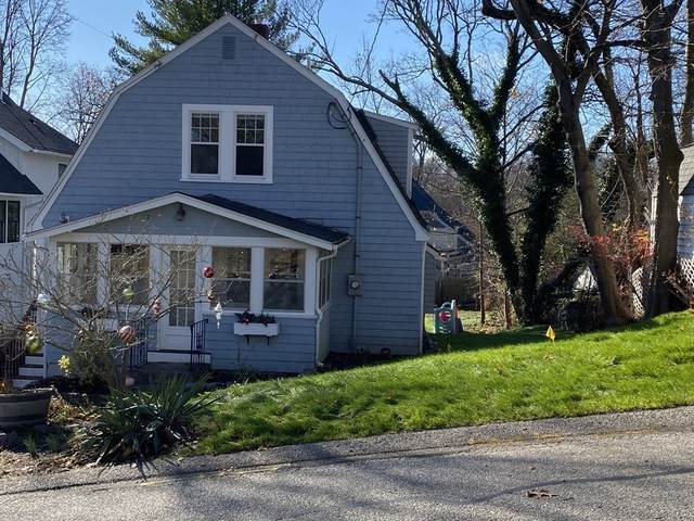 96 Wompatuck, Hingham, MA 02043 (MLS #72760995) :: Kinlin Grover Real Estate