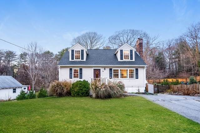 24 Englewood Road, Gloucester, MA 01930 (MLS #72761007) :: Kinlin Grover Real Estate