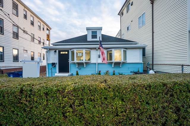 483 Revere St, Revere, MA 02151 (MLS #72761013) :: Cosmopolitan Real Estate Inc.
