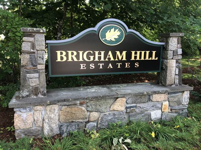 54 Pass Farm Road L303, Attleboro, MA 02703 (MLS #72761033) :: Kinlin Grover Real Estate