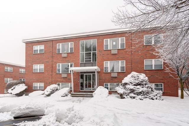 1105 Lexington St 6-8, Waltham, MA 02452 (MLS #72761042) :: Boylston Realty Group