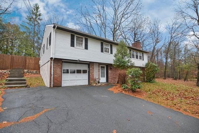 1006 Pleasant Street, Framingham, MA 01701 (MLS #72761154) :: Cosmopolitan Real Estate Inc.