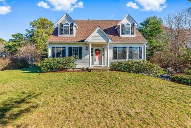 51 Pleasant Harbour, Plymouth, MA 02360 (MLS #72761156) :: Cosmopolitan Real Estate Inc.