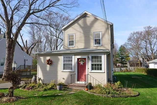 76 School St., Middleboro, MA 02346 (MLS #72761189) :: Cosmopolitan Real Estate Inc.