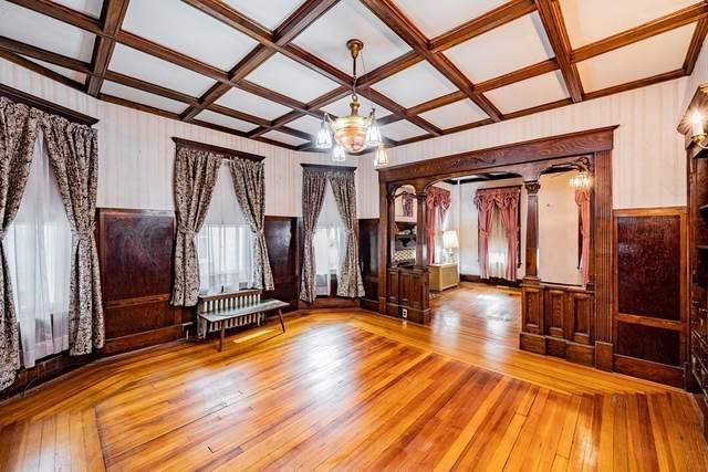 23-25 Glen Street, Holyoke, MA 01040 (MLS #72761194) :: Cosmopolitan Real Estate Inc.