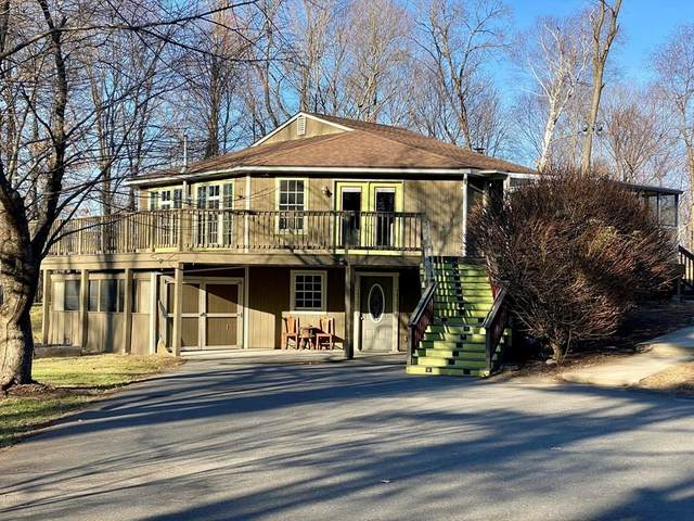 29 Greenfield Road, Montague, MA 01351 (MLS #72761199) :: Maloney Properties Real Estate Brokerage