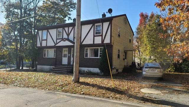224 Barker Ave, Lowell, MA 01850 (MLS #72761200) :: Spectrum Real Estate Consultants