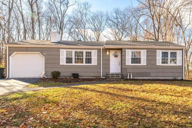 27 Bradford St, North Andover, MA 01845 (MLS #72761212) :: Ponte Realty Group