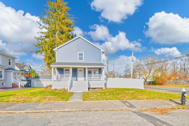 3 Sycamore Ave, Brockton, MA 02301 (MLS #72761213) :: Ponte Realty Group