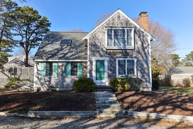 35 Pine Tree Rd, Chatham, MA 02633 (MLS #72761215) :: Ponte Realty Group