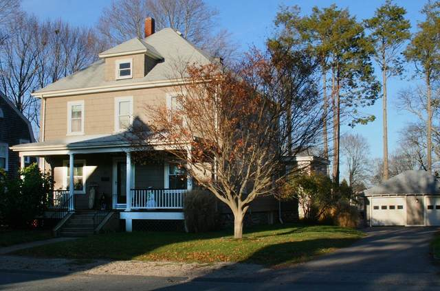 28 Webster St, Middleboro, MA 02346 (MLS #72761217) :: Ponte Realty Group