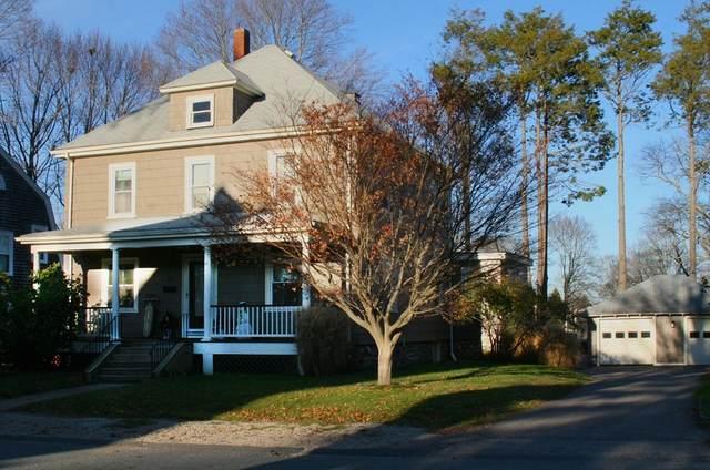 28 Webster St, Middleboro, MA 02346 (MLS #72761217) :: Cosmopolitan Real Estate Inc.