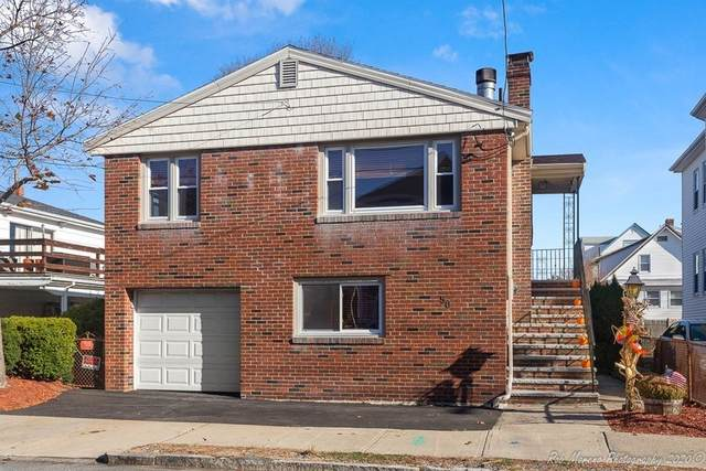 50 Alden  Ave, Revere, MA 02151 (MLS #72761235) :: Cosmopolitan Real Estate Inc.