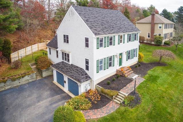 4 Ocean Hill Dr, Kingston, MA 02364 (MLS #72761241) :: Ponte Realty Group