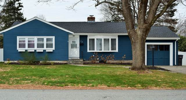 27 Bexley Rd, Framingham, MA 01702 (MLS #72761244) :: Cosmopolitan Real Estate Inc.