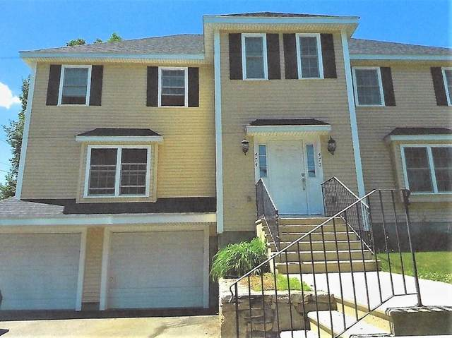 474 Lake St #474, Shrewsbury, MA 01545 (MLS #72761266) :: Westcott Properties