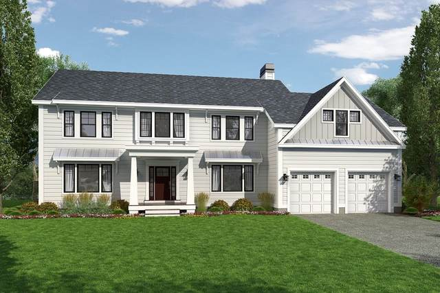 Lot 012 Lafayette, Wrentham, MA 02093 (MLS #72761267) :: Alex Parmenidez Group