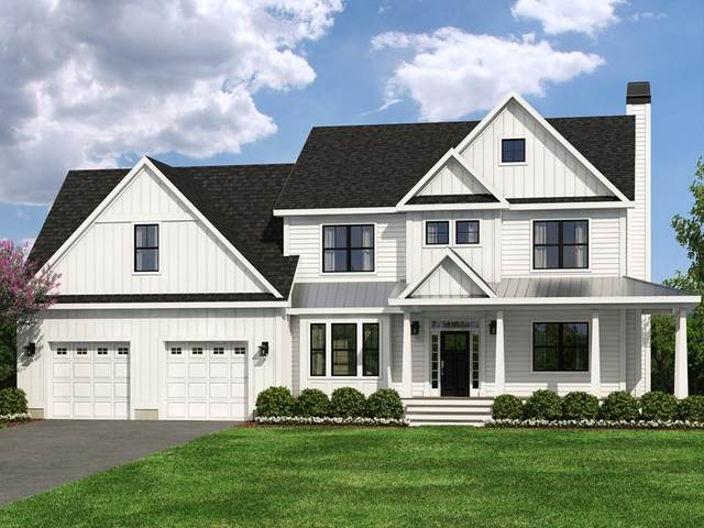 Lot 014 Lafayette, Wrentham, MA 02093 (MLS #72761269) :: HergGroup Boston