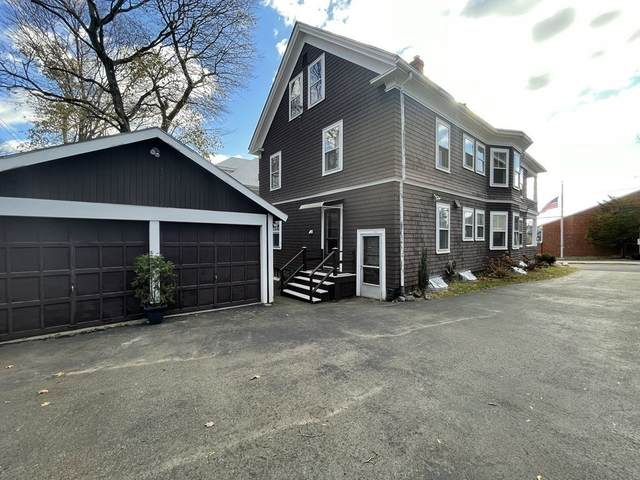 162 Norfolk Avenue, Swampscott, MA 01907 (MLS #72761286) :: Alex Parmenidez Group