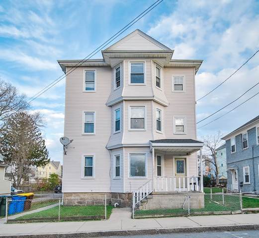 44 Haffards St, Fall River, MA 02723 (MLS #72761290) :: Westcott Properties