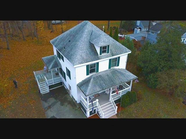9 Spofford, Georgetown, MA 01833 (MLS #72761294) :: Ponte Realty Group