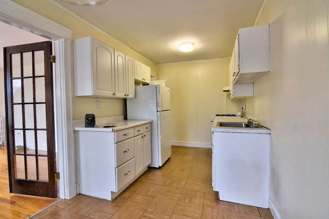 32 Greenwood Ave #2, Quincy, MA 02170 (MLS #72761303) :: Zack Harwood Real Estate | Berkshire Hathaway HomeServices Warren Residential