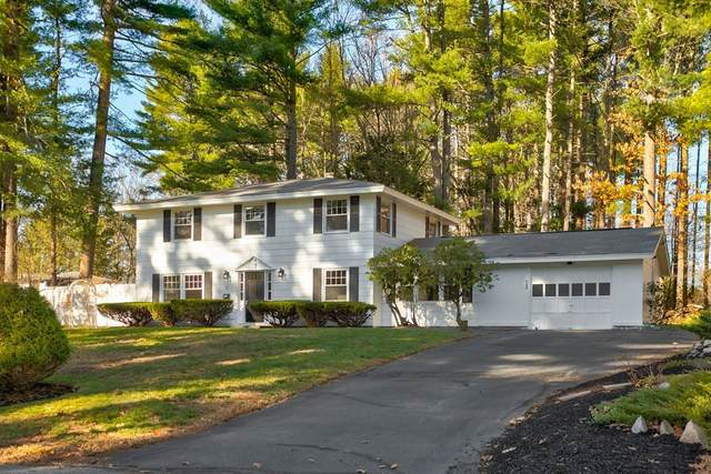 21 Ansie Rd, Chelmsford, MA 01824 (MLS #72761306) :: Zack Harwood Real Estate | Berkshire Hathaway HomeServices Warren Residential