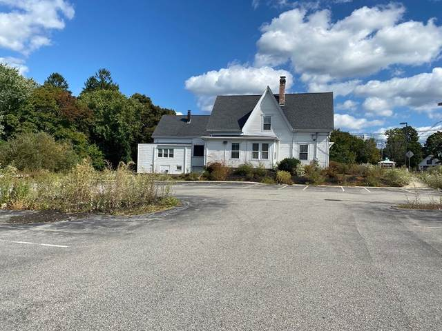 7 Mattakeesett St, Pembroke, MA 02359 (MLS #72761310) :: Zack Harwood Real Estate | Berkshire Hathaway HomeServices Warren Residential