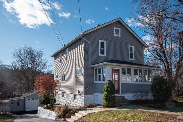 173 Ludlow St, Worcester, MA 01603 (MLS #72761313) :: Zack Harwood Real Estate | Berkshire Hathaway HomeServices Warren Residential