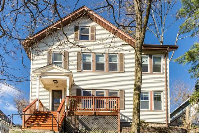 31 Highland Ave A, Arlington, MA 02476 (MLS #72761319) :: Revolution Realty