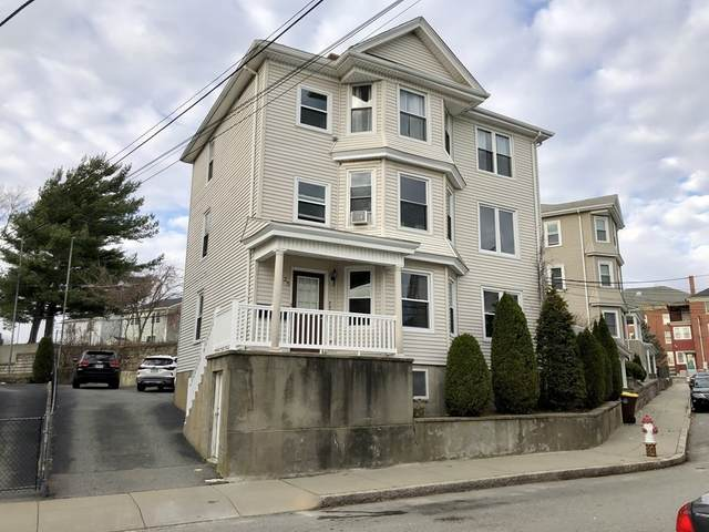 25 Choate St, Fall River, MA 02723 (MLS #72761326) :: revolv